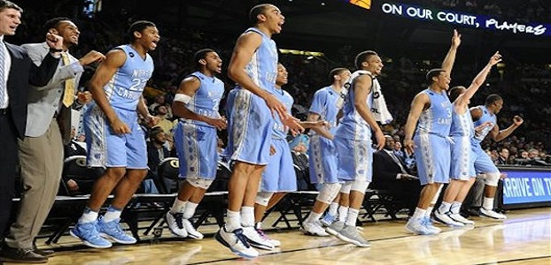 North Carolina is awaiting an NCAA decision on the academic scandal