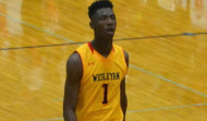 Harry Giles, the nation's top power forward prospect in the class of 2016, revealed that he'll be attending Oak Hill Academy in Virginia for his senior year (ACCSports.com)