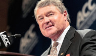 ACC commissioner John Swofford has
