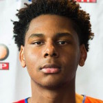 Marques Bolden's commitment to Duke clearly makes them preseason number 1 according to Brick Oettinger. (photo used with permission of NBPA)