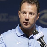 How is Larry Fedora's 2017 recruiting class shaping up after last year's success? (AP Photo)