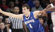 Former Memphis power forward Austin Nichols has reportedly picked Virginia as his transfer destination. (AP Photo)