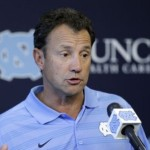 Larry Fedora signed only six in-state prospects in the 2016 cycle. (AP Photo)