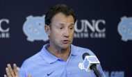 Larry Fedora and his staff added a highly touted defensive tackle to their 2016 class on Monday. (AP Photo)
