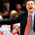 Rick Pitino's target list includes stars that could put Louisville atop the ACC.