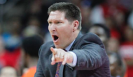 Brad Brownell and his staff are looking for their first commitment in the 2016 class. (AP Photo)