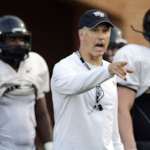 Dave Clawson's Demon Deacons enter Saturday's matchup against Army with a 5-2 record. (AP Photo)