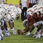 A few players in Miami's 2016 recruiting class will see the field right away. (AP Photo/Wilfredo Lee)