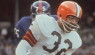 Jim Brown should be Syracuse's next ACC Legend (AP)