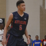 Class of 2017 small forward Kevin Knox is a priority target for multiple ACC schools. (ACCSports.com photo)