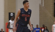 Tampa, Florida 2017 small forward Kevin Knox is a priority target for multiple ACC schools (ACCSports.com photo)