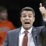 Tony Bennett is hoping to keep Virginia in the top tier of the ACC for years to come. (AP Photo)