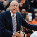 Jim Boeheim will likely need a large 2017 recruiting class. (AP Photo)