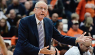 Jim Boeheim's nine-game suspension is still pending, but Syracuse basketball will get back one scholarship per year following its appeal of NCAA penalties handed down in March. (AP Photo)