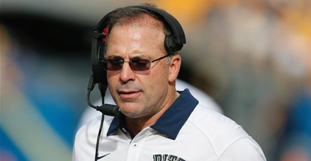 Pat Narduzzi has nine players committed to his 2017 recruiting class. (AP Photo)