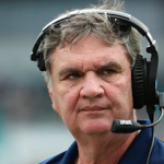 Paul Johnson believes his team is better than advertised. (AP Photo)