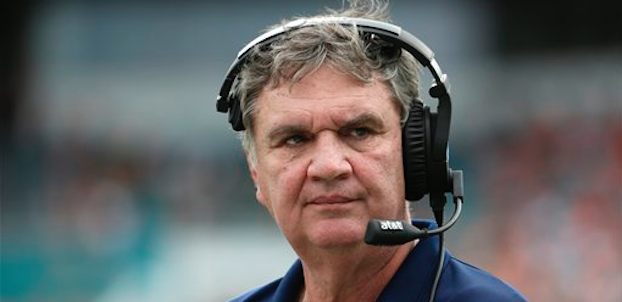 Paul Johnson and his staff have a lot of work to do between now and Signing Day. (AP Photo)