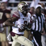 Florida State defensive back Jalen Ramsey was a first-team All-ACC honoree each of the last two seasons. (AP Photo)