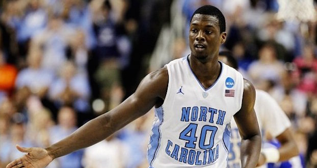 brand new 5be1c 07fcf Harrison Barnes explains choosing UNC over Duke - ACCSports.com