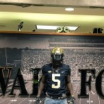 Arkeem Byrd Wake Forest