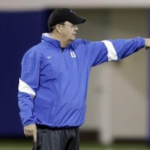 David Cutcliffe and his staff picked up another commitment on Friday. (AP photo)