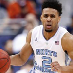Joel Berry will lead a North Carolina team that reached the national championship game in April. (AP Photo)