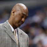 Danny Manning has two players committed to his 2017 class. (AP Photo)