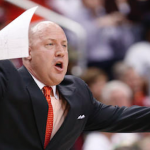 Virginia Tech has extended Buzz Williams' contract through the 2022-23 season. (AP Photo)