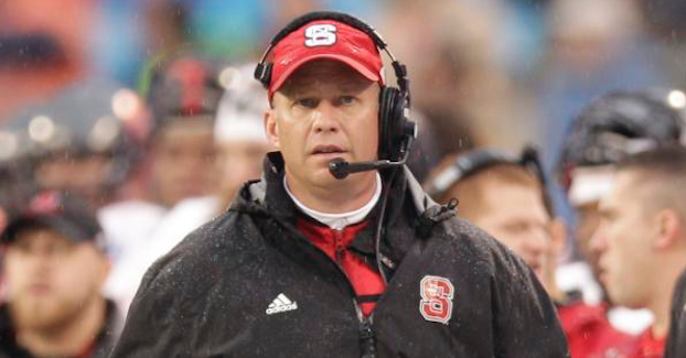 Injuries are forcing Dave Doeren to redshirt multiple key players this season. (AP Photo)