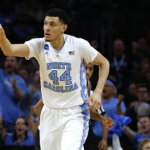 Justin Jackson averaged 12.2 points per game as a sophomore. (AP Photo)