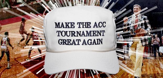 how to make a tournament