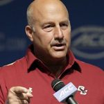 Steve Addazio and his staff added a quarterback to their 2017 class over the weekend. (AP Photo)