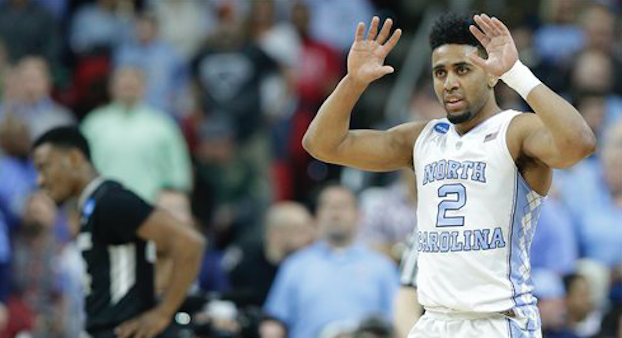 North Carolina is setting itself up to have point guard depth if Joel Berry leaves after the 2016-17 season. (AP Photo)