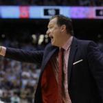 New targets are emerging for Mark Gottfried and his staff. (AP Photo)