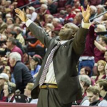Florida State basketball coach Leonard Hamilton made a key roster addition last week. (AP Photo)
