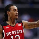 Cat Barber is one of three NC State players included on the 2016 NBA Draft early entry list. (AP Photo)