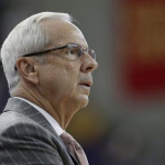 The evidence in UNC's case didn't support that men's basketball coach Roy Williams was guilty of any wrongdoing. (AP Photo)
