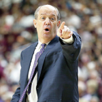 Kevin Stallings and his staff will likely take a large 2017 recruiting class. (AP Photo)