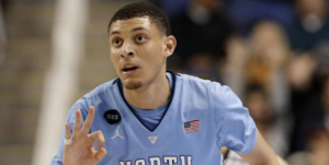 Under new NBA Draft early entry rules, UNC wing Justin Jackson was able to make a decision on his future in mid-May. (AP Photo)
