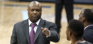 Florida State coach Leonard Hamilton could have multiple players leaving early for the NBA Draft after next season. (AP Photo)