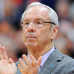 Roy Williams has three players committed to his 2017 class. (AP Photo)