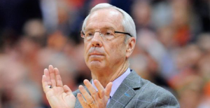 Roy Williams will lose four players after next season, opening the door for a large 2017 recruiting class. (AP Photo)