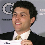 Josh Pastner is looking to add an impact guard to his roster. (AP Photo)
