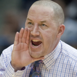 Buzz Williams landed his first commitment of the 2017 cycle on Thursday. (AP Photo)