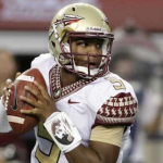 Former Florida State quarterback Jameis Winston was a 5-star prospect in the 2012 recruiting class. (AP Photo)