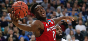 NC State forward Abdul-Malik Abu is reportedly returning to school. (AP Photo)