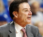 Rick Pitino reportedly expects Chinanu Onuaku to stay in the NBA Draft. (AP Photo)