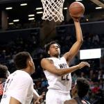Class of 2016 center Marques Bolden committed to Duke on Thursday. (AP Photo)