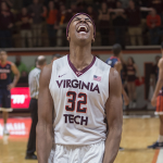 Zach LeDay received All-ACC Honorable Mention as a junior last season. (AP Photo)