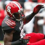 NC State receiver Jumichael Ramos will miss the 2016 season. (AP Photo)